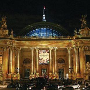 Grand Palais Event, PARIS
